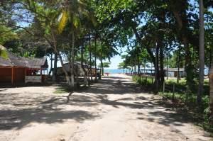 Praia de Mundaí  - Praias-360