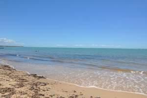 Praia do Mutá  - Praias-360