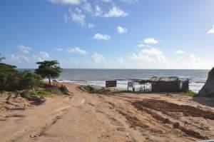 Praia da Amendoeira  - Praias-360