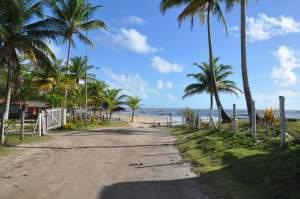 Praia da Paixão  - Praias-360