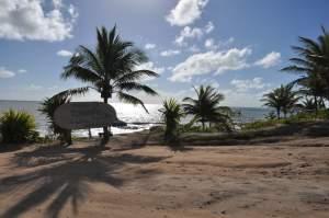 Praia do Tororão  - Praias-360