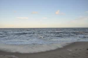 Praia Novo Prado  - Praias-360