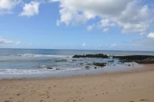Praia da Paciência  - Praias-360