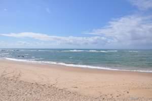 Praia da Pituba  - Praias-360
