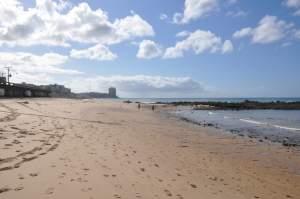 Praia da Sereia  - Praias-360