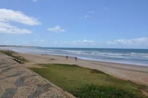 Praia da Terceira Ponte  - Praias-360