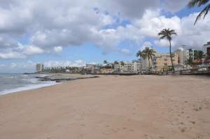 Praia de Amaralina  - Praias-360