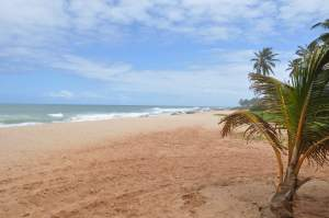 Praia de Catussaba  - Praias-360