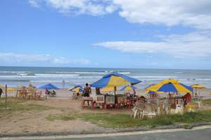 Praia de Piatã  - Praias-360