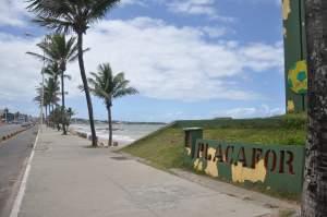 Praia de Placaford  - Praias-360