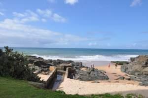 Praia do Buracão  - Praias-360