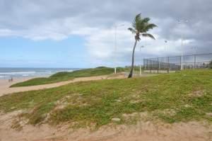 Praia do Corsário  - Praias-360