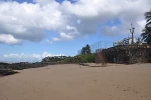 Praia do Rio Vermelho  - Praias-360