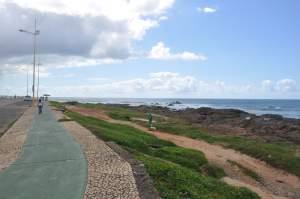 Praia Jardim de Alah - Praias-360