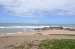 Praia Pedra do Sal  - Praias-360