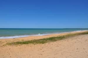 Praia de Arakakaí  - Praias-360