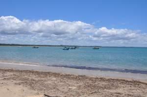 Praia de Coroa Vermelha  - Praias-360