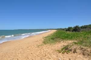 Praia de Lençóis  - Praias-360