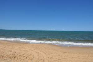 Praia de Mutari  - Praias-360