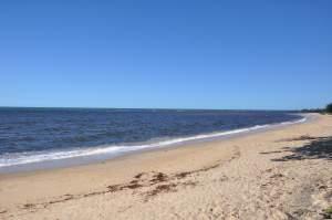Praia de Santo André  - Praias-360