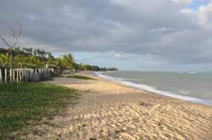 Praia do Rio Verde  - Praias-360