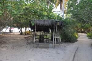 Praia dos Coqueiros  - Praias-360