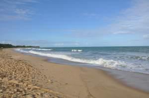 Praia dos Nativos  - Praias-360