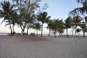 Praia de Taquari  - Praias-360