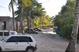 Praia do Guaibinzinho  - Praias-360
