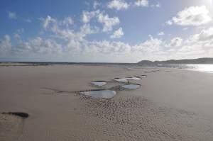 Praia Ponta do Curral  - Praias-360