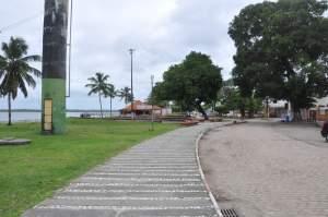 Praia de Cacha Pregos  - Praias-360