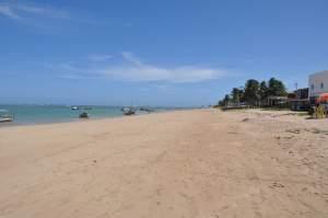 Praia de Conceição  - Praias-360