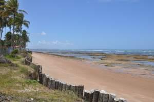 Praia de Iansã  - Praias-360