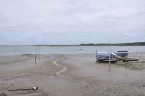 Praia de Jiribatuba  - Praias-360