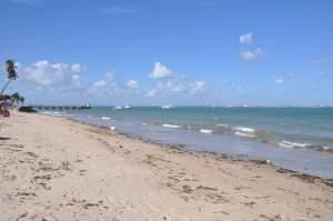 Praia de Mar Grande  - Praias-360