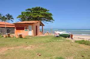 Praia de Pedrão  - Praias-360