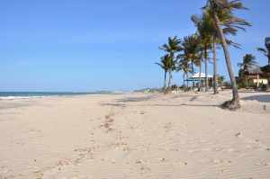 Praia do Presídio - Praias-360