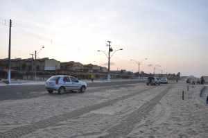 Praia de Icaraí - Praias-360