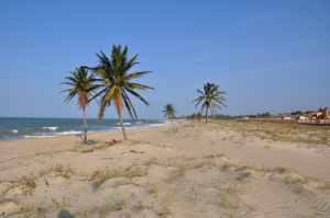 Praia do Cumbuco Final - Praias-360