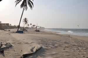 Praia do Cumbuco Meio - Praias-360