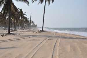 Praia Pico das Almas - Praias-360