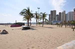 Praia de Iracema - Praias-360