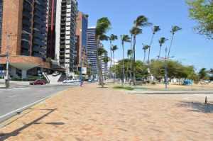 Praia do Mucuripe - Praias-360