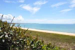 Praia de Maimba - Praias-360