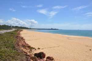 Praia do Além - Praias-360