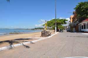 Praia Ponta de Ubu - Praias-360