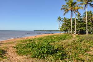 Praia do Coqueiral - Praias-360