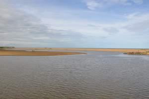 Praia de Guaxindiba  - Praias-360