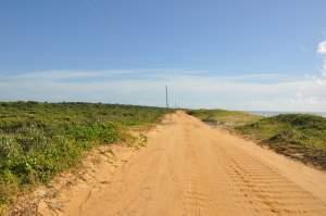 Praia de Meleiras  - Praias-360