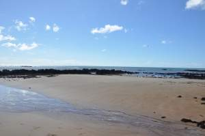Praia do Rio Preto  - Praias-360